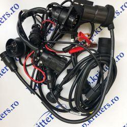 Cablu testare Mercedes 14 pini Texa 3903429