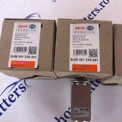 Supapă AC Behr 8UW351239-341