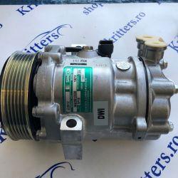 Compresor Valeo 813104