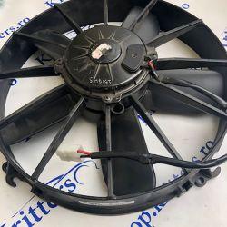 Ventilator SPAL VA01-BP70/LL-36S / A0028304808