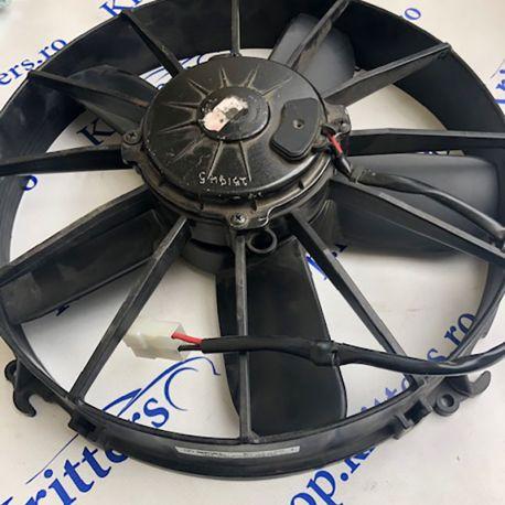 Ventilator SPAL VA01-BP70/LL-36S / A0028304808 / A0008383706 / A6278350307 / 0028304808 / 0008383706 / 6278350307