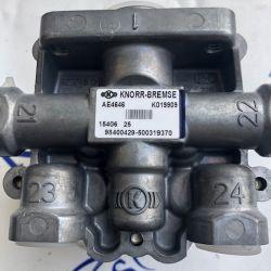 Supapă protecție Knorr-Bremse AE4646
