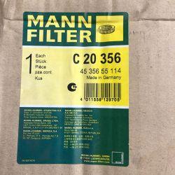 Filtru aer Mann C20356
