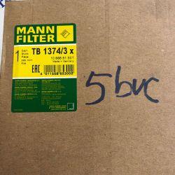 Filtru uscător Mann TB1374/3x