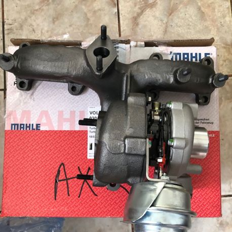 Turbo VW Audi 1.9 TDI 100-105 CP 038253014D