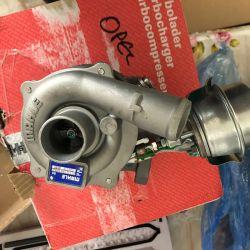 Turbo Opel Astra H 1.3 CDTI 90 CP, 54359700015 / 55197838 / 0860081 / 93169101 / 860126 / 93184183