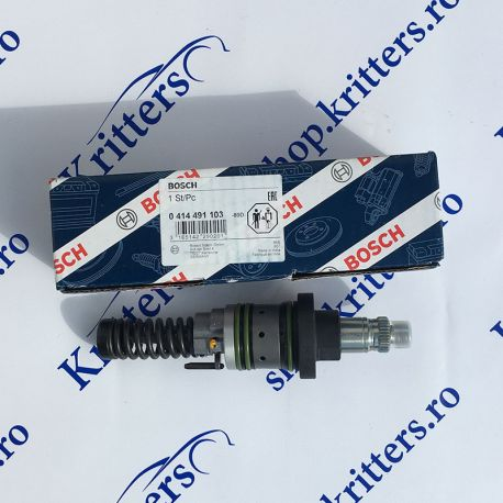 Injector Deutz KHD 0414491103 / 02111246