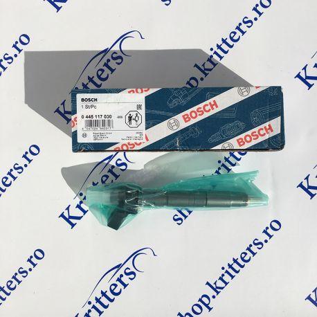Injector BMW 2.0 / 3.0 D, 211-313 CP, după 2011, 0445117030 / 13537823461 / 0986435425