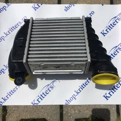 Intercooler VW Audi 1.9 TDI 100 și 101 CP 2000-2010, 1J0145803N / 817557