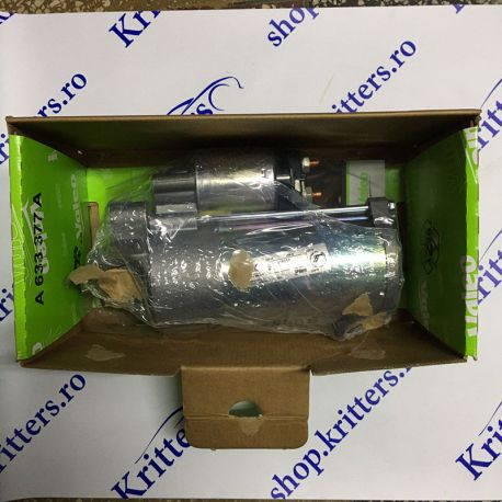 Electromotor Ford 2.0 TDCi 110-163 CP după 2006, 1376305 / 1756795 / 3M5T11000DC / 4M5T11000FA / 36000221 / 458637