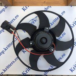 Ventilator radiator VW T4 68-204 CP 1990-2003 8EW009157-031 7D0959455B / 7D0959455D / 7D0959455G / 7D0959455K