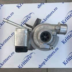 Turbo Opel 2.0 CDTI, 2006-2011, 127-150CP, 127945