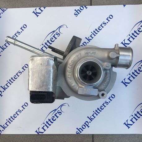 Turbo Opel 2.0 CDTI, 2006-2011, 127-150CP, 127945 / 4805337 / 861074 / 95519814 / 96440365