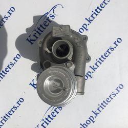 Turbo Opea Turbo Opel 1.3 CDTI, 75 CP 54359700019 / 126708 / 4708709 / 860232 / 860586 / 860587 / 93187874 / 93193529 / 9551620