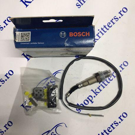 Sondă lambda universala Bosch 0258986602 / LS6602