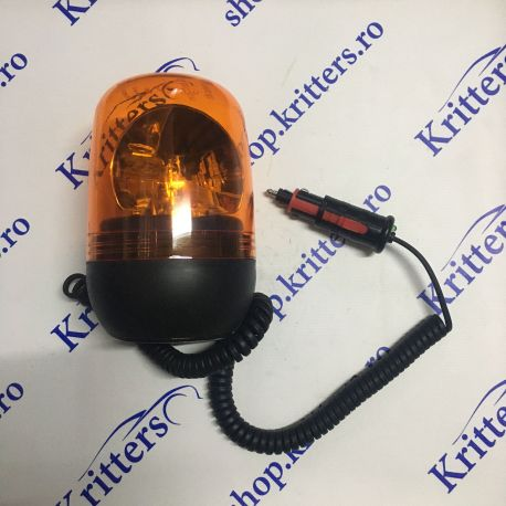 Girofar Bosch 12V cu prindere magnetică 7782372021