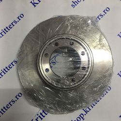 Disc frana Iveco Daily VI, V, VI, 2.3-3.0 D 82-205CP 2006-- 09.9761.60 / 2996043 / 7186485