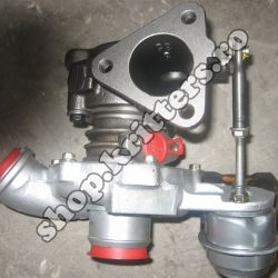 Turbo Opel 2.0 DTI 16V 101 CP 4542163