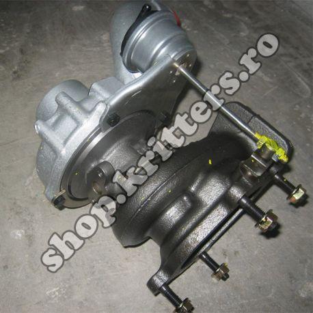 Turbo Renault Master și Opel Movano 2.5 dCi 99 și 115 CP 53039700055