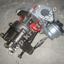Turbo Fiat 1.3 JTD 70 CP 73501343 / 54359700005 / 54359880005 / 5435 970 0005 / 5435 988 0005 / 71784113
