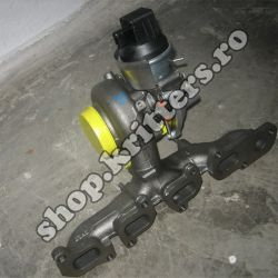 Turbo VW Audi 2.0 TDI 140 CP 03L253056E