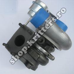 Turbo Fiat 2.3 JTD 110 CP 49135-05140