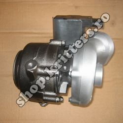 Turbo BMW (E90) 320d 163 CP 11654716166