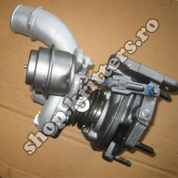 Turbo Opel, Renault 1.9 dCi 82-105 CP 7700105102