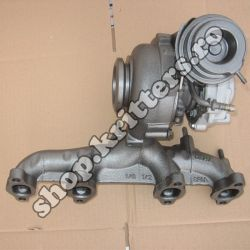Turbo VW Audi 2.0 TDI 140CP 03G253016H