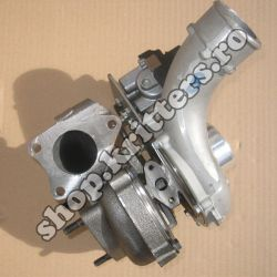 Turbo VW Audi 3.0 TDI 211 și 240 CP 059145722R