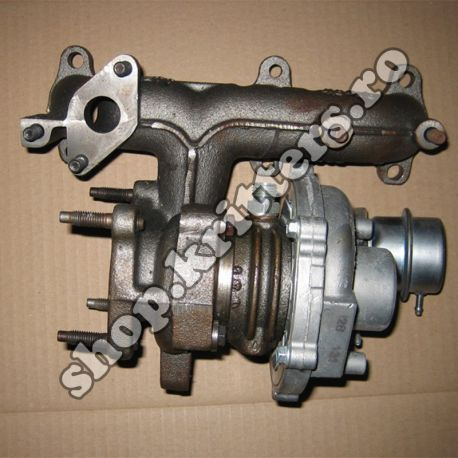 Turbo VW Audi 1.4 TDI 70 și 75 CP 045253019L