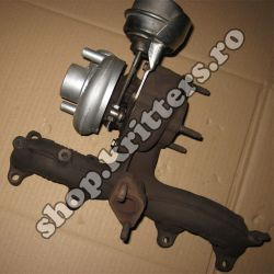 Turbo VW 1.9 TDI 101 CP 038253010F