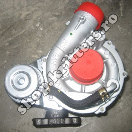 Turbo Citroen Peugeot 2.0 HDI 90 CP 7069762