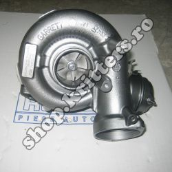Turbo BMW X5 E53 3.0 D 218 CP 7424171