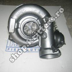 Turbo BMW X5 E53 3.0 D 218 CP 7424171