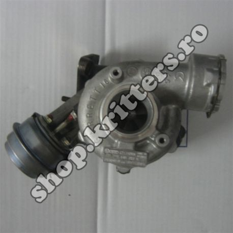 Turbo VW Audi 1.9 si 2.0 TDI 131-140 038145702G / 038145702N / 038145702J / 038145702E / 038145702NX / 717858-5009S / 717858-7