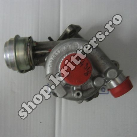 Turbo VW Audi 1.9 TDI 90-116 CP 028145702A