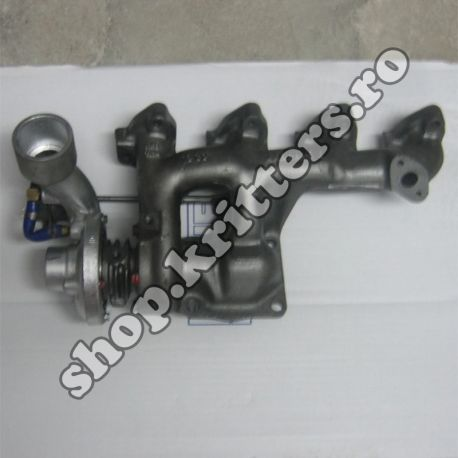 Turbo Ford Mondeo II 1.8 TD 90 CP 1022529