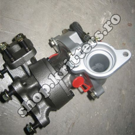 Turbo Citroen Peugeot 1.4 HDi 54 și 68 CP 54359700009