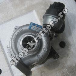 Turbo Audi 2.0 TDI 120, 136 și 143 CP 03L145702H