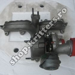 Turbo VW 1.9 TDI 150 CP 038253016G