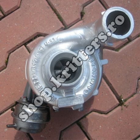 Turbo VW Audi 2.5 TDI 155, 163 și 180 CP 059145701S