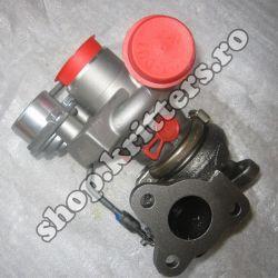 Turbo Opel 1.7 CDTi 65, 75 și 80 CP 49173-06501