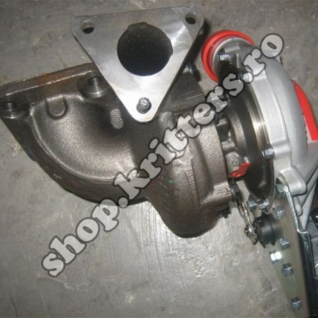 Turbo Ford Transit 2.4 TDCi 140 CP 75261012