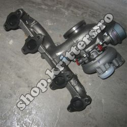 Turbo VW Audi 1.9 TDI 90, 100 și 105 CP 038253014G / 54399880022