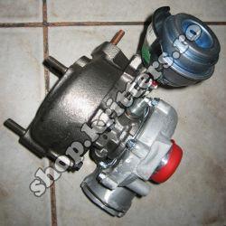 Turbo Audi 2.0 TDI 136 și 140 CP 03G145702K